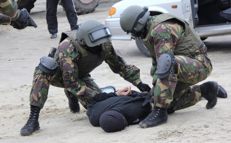 В Днепре пройдут антитеррористические учения: СБУ просит не паниковать
