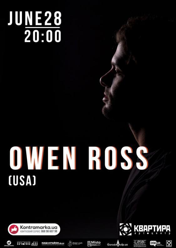 Owen Ross (USA)
