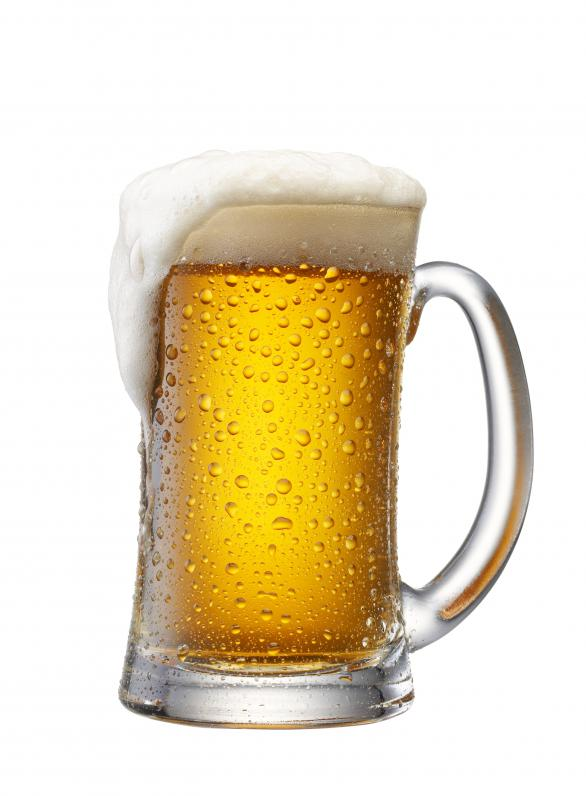 На Днепропетровщине правоохранители ликвидировали подпольную пивоварню