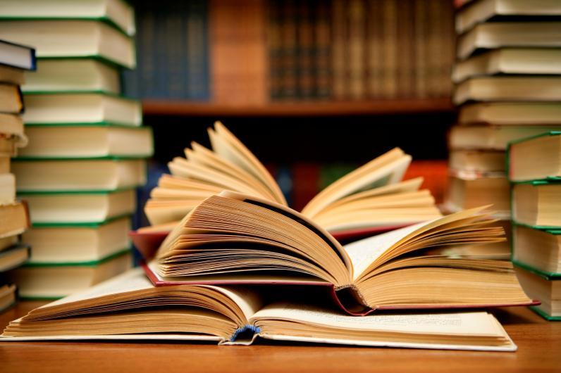 Современные библиотеки для особенных детей откроют в 50 школах Днепропетровщины