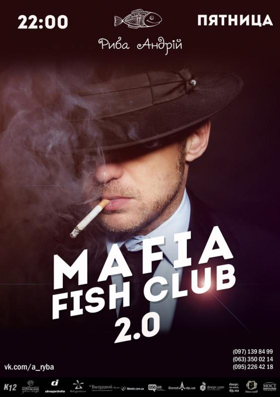 Mafia Fish Club 2.0