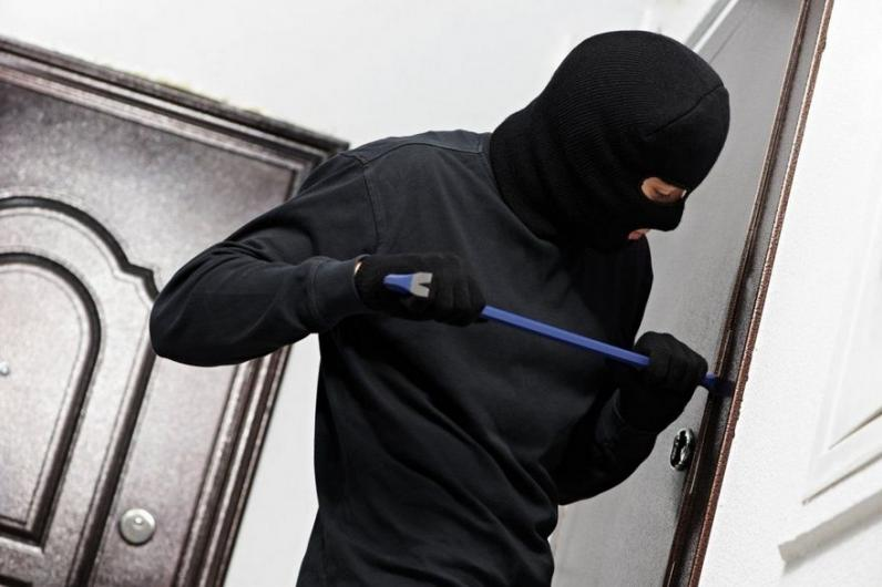 На Днепропетровщине задержали квартирного вора