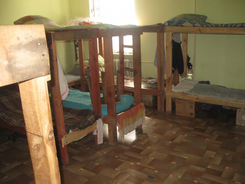 В Днепре прикрыли «реабилитационный центр», где людей удерживали против воли