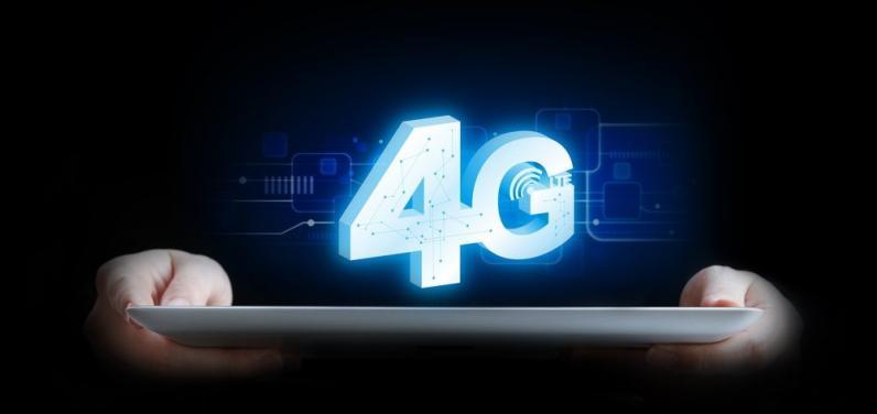 Кабмин дал старт 4G в Украине