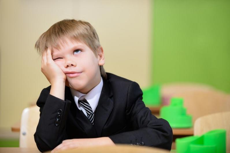 В 4 школах Днепропетровщины будут учиться 12 лет