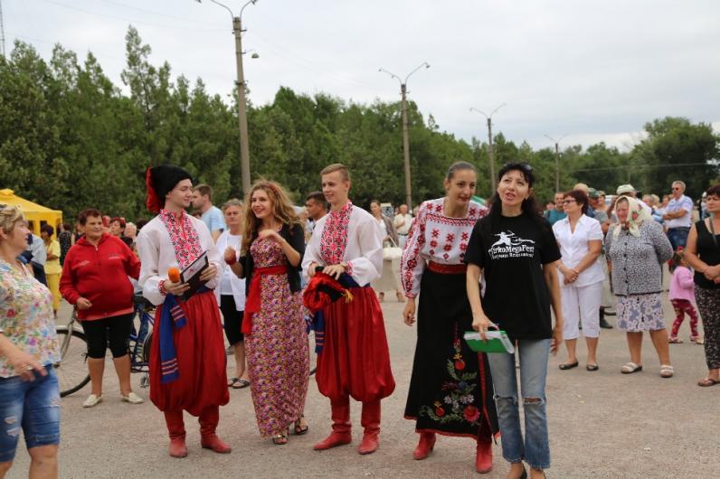Жителей Днепра приглашают на этнофестиваль «Сірко - фест – 2017»