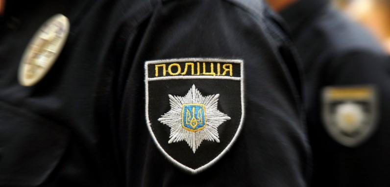 В Днепре против патрульной начато расследование