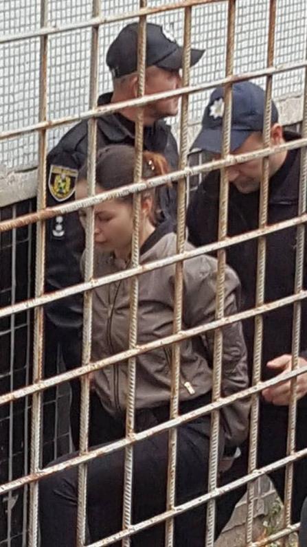 Суд по ДТП в Харькове может отпустить Зайцеву, – Геращенко