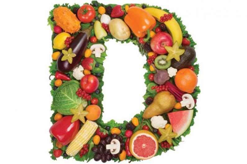 Ученые назвали лучший витамин от простуд и гриппа
