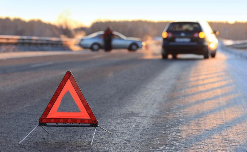 В Украине собираются ужесточить контроль на дорогах