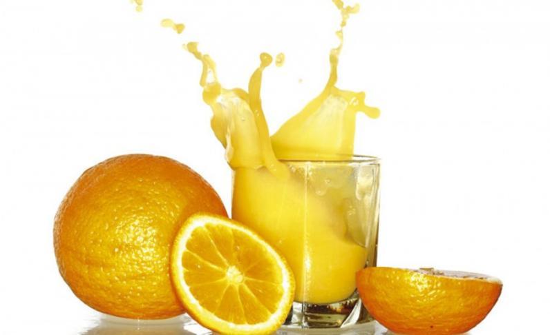 Почему апельсиновый сок стоит пить каждый день