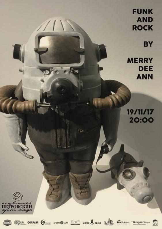 Merry Dee Ann