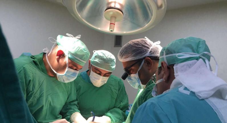 Ученые впервые пересадили человеческую голову