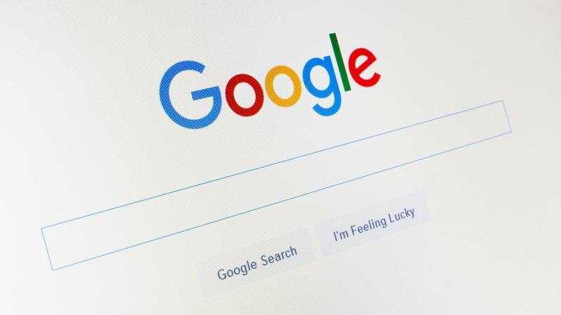 В Google-Украина раскрыли самые популярные поисковые запросы украинцев