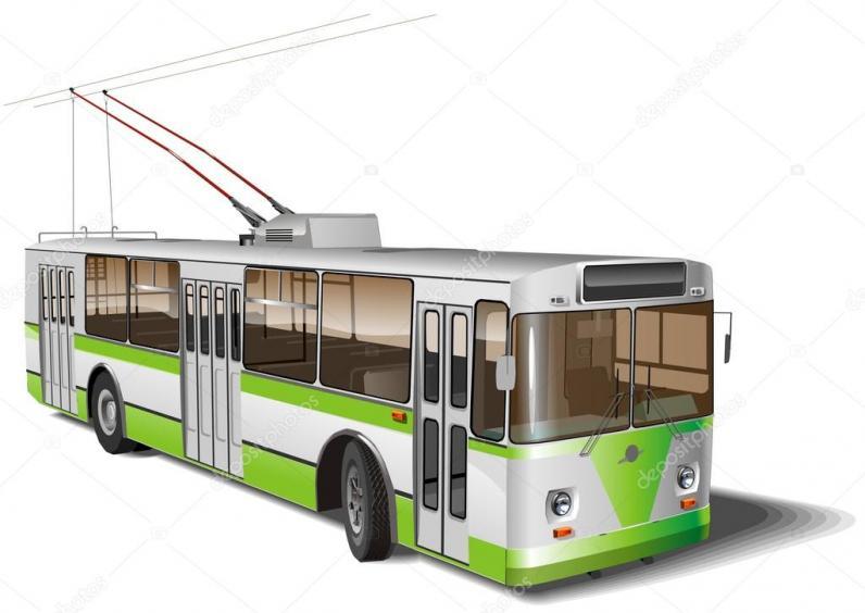 Сегодня запускают троллейбус из центра на Парус