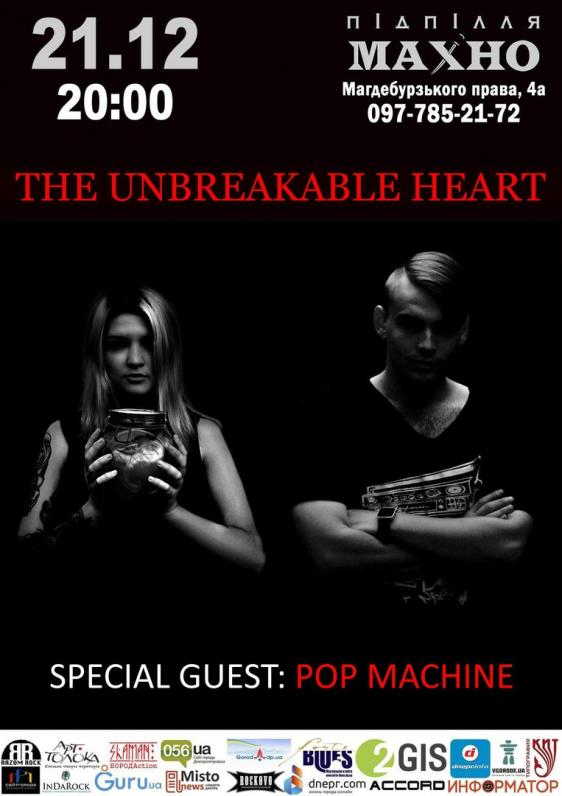 The Unbreakable Heart