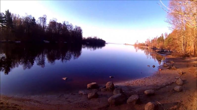 На Днепропетровщине расчистили 10 рек