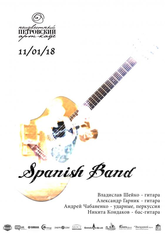 Spanish Band