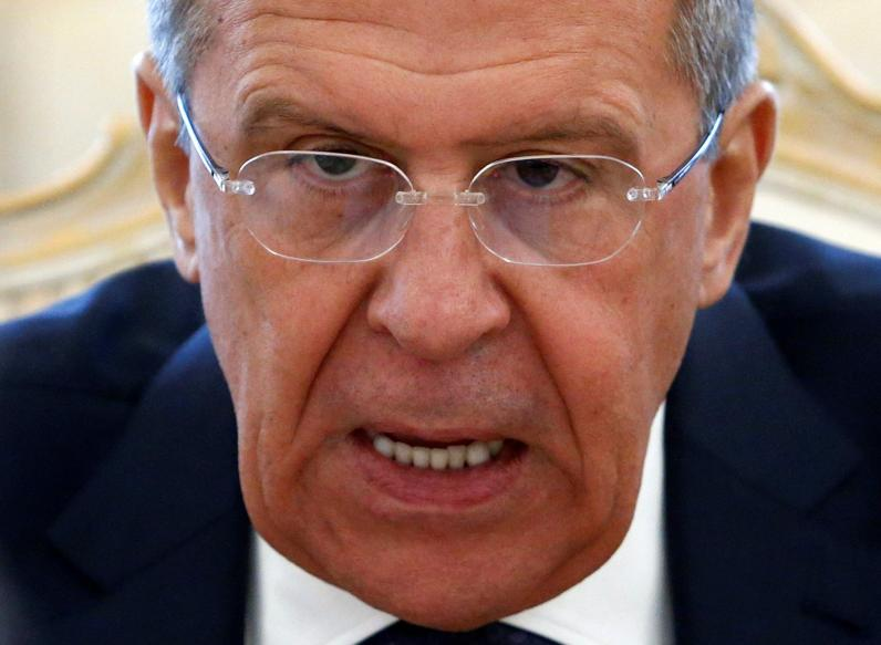 Украина нарушила Будапештский меморандум - Лавров
