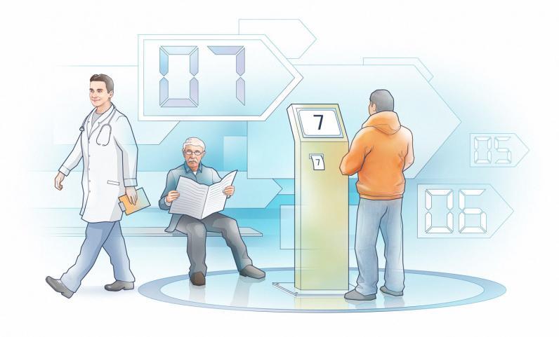 В Днепре электронная запись заработала еще в двух медцентрах