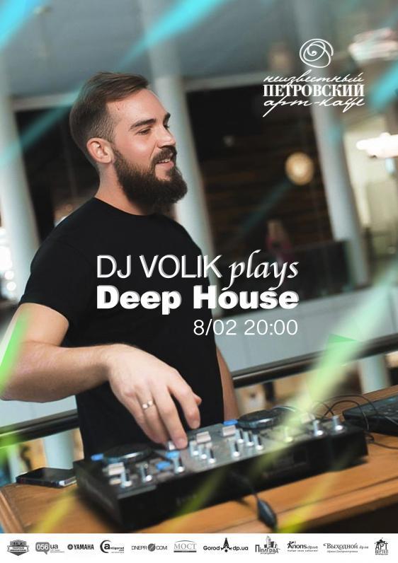 DJ Volik