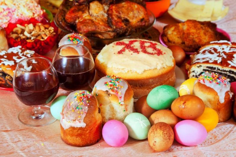 Страстная неделя: как провести дни перед Пасхой