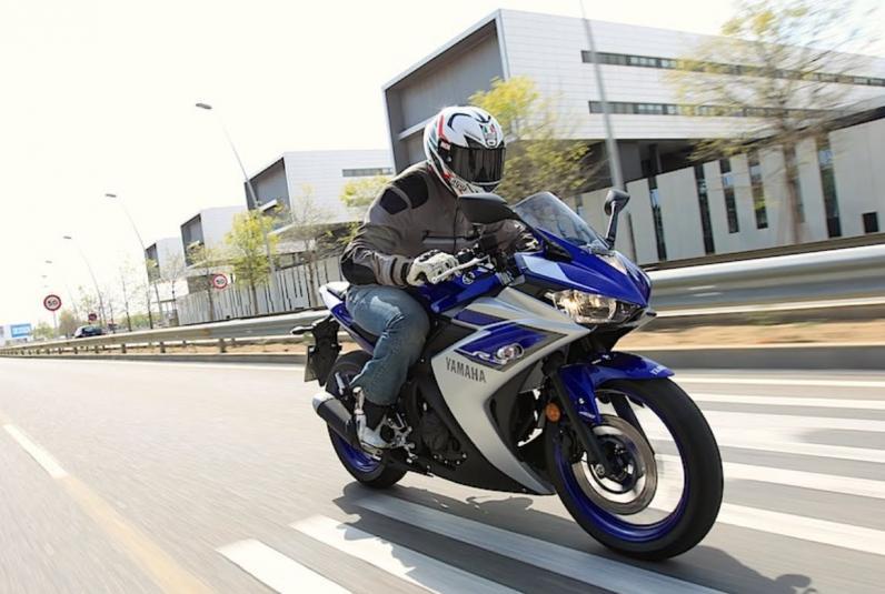 В Днепре 28 апреля из-за парада мотоциклистов перекроют Набережную
