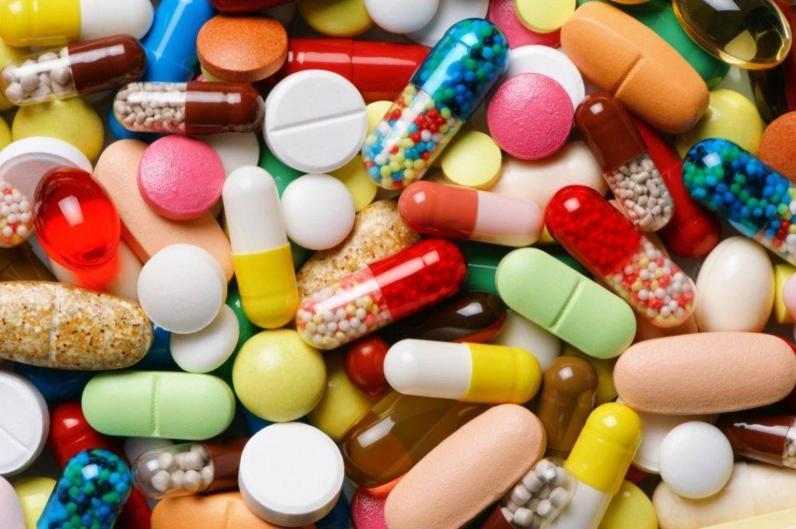 На Днепропетровщине бесплатные лекарства можно получить в 530 аптеках