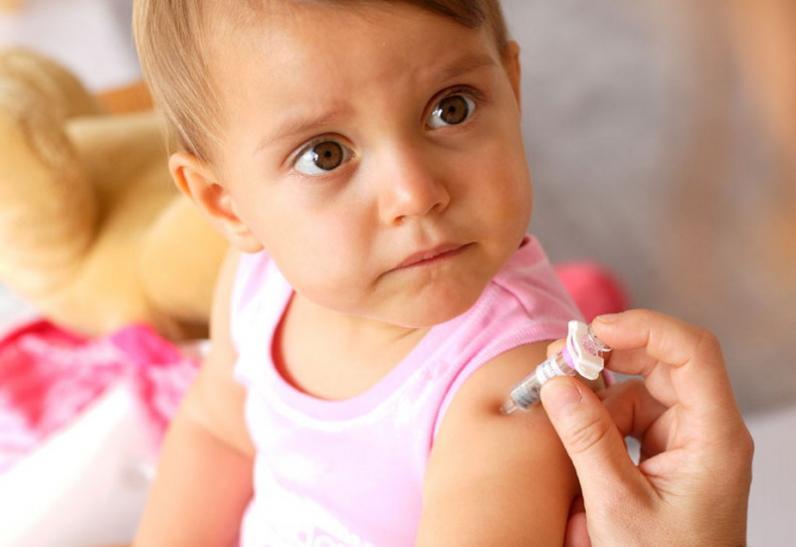 В Украине решили изменить календарь прививок