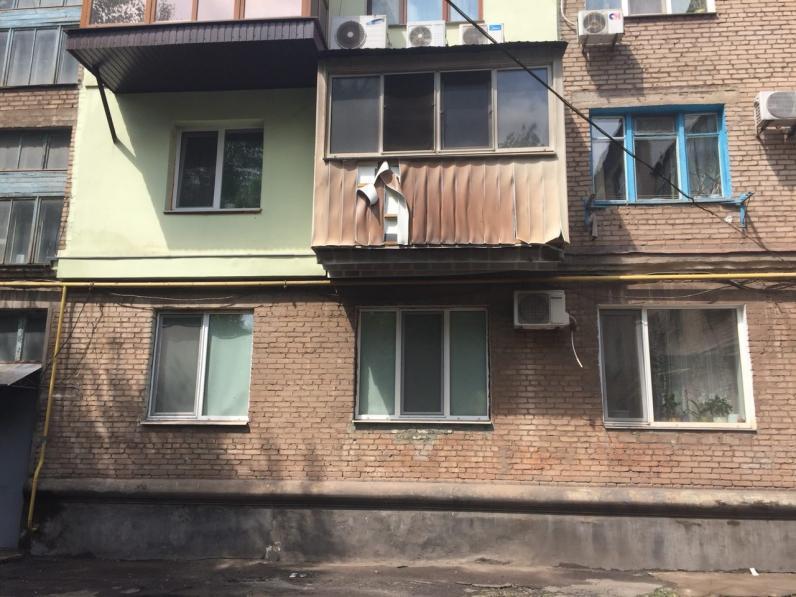На Днепропетровщине взорвался автомобиль