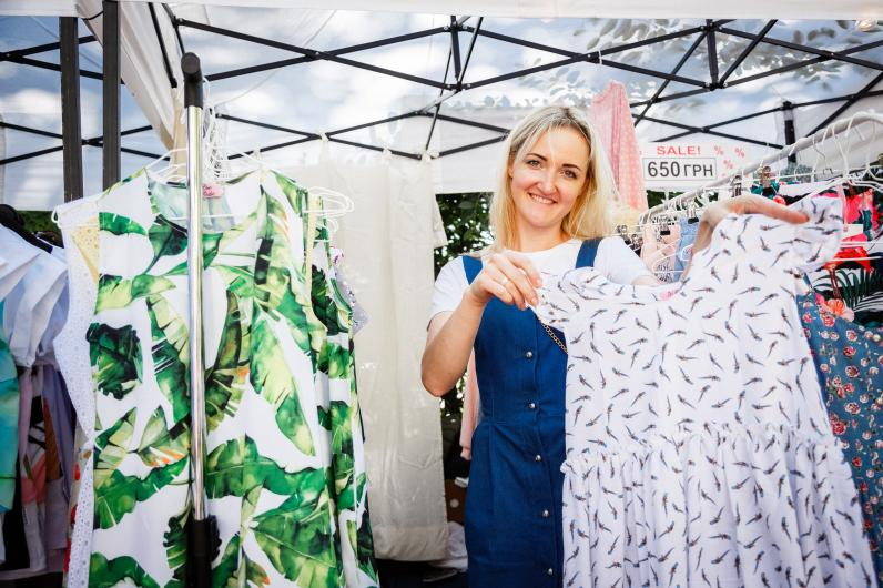 БУДЬ в UA | Скоро море - 100 магазинов одежды, обуви, аксессуаров в одном месте, любимые участники и крутые новички