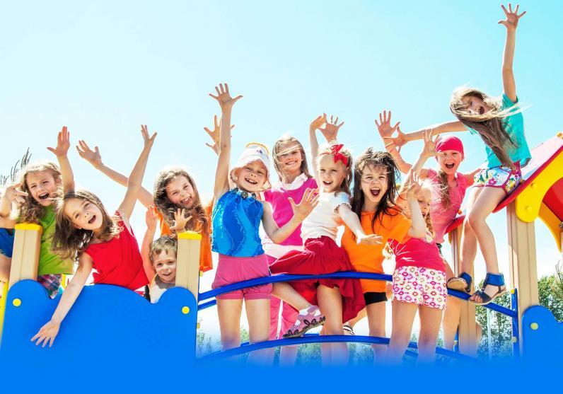 На Днепропетровщине лагерь подвергал детей опасности