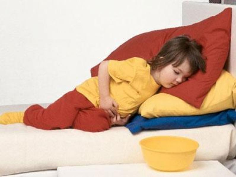 Известен предварительный диагноз заболевания, из-за которого заболели днепровские школьники