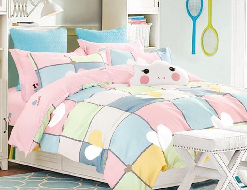 Как купить лучшее постельное белье для ребенка?