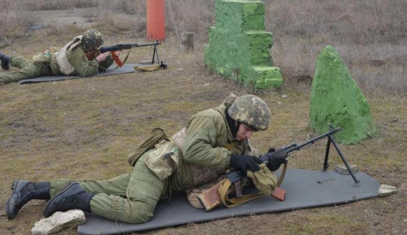 На Днепропетровщине пройдут военно-спортивные игры «Стальная мощь»-2018