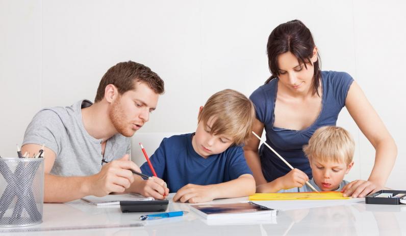 Почему родителям важно не быть идеальными