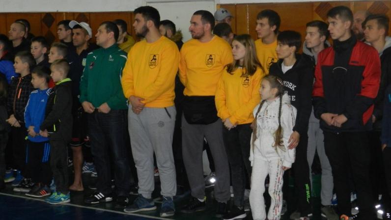 В Днепре проводят Чемпионат Украины по тайскому боксу