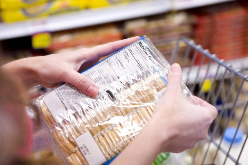 В Украине вводят новую маркировку продуктов