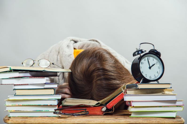 Что сделать родителям, если ребенку трудно учиться