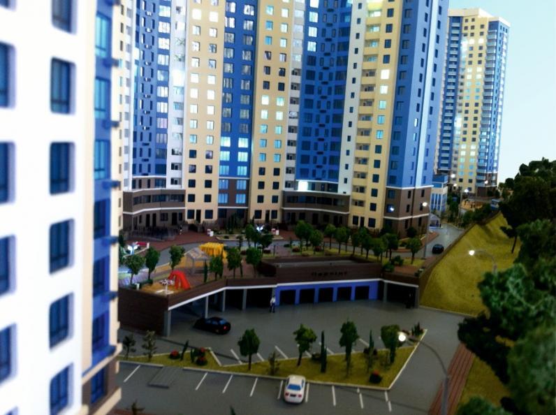 Современные новостройки на Теремках и преимущества данного района