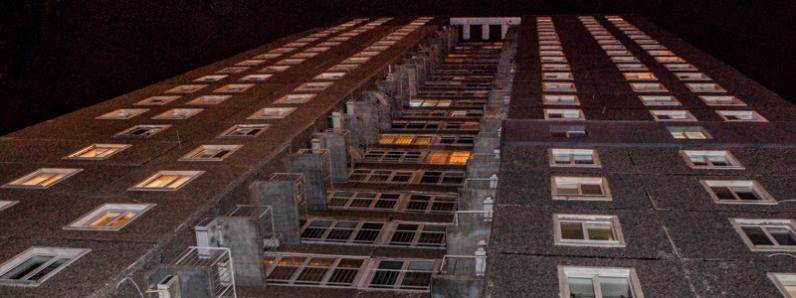 В днепровских многоэтажках заменят аварийные трубы