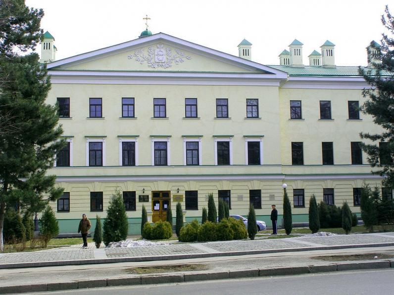 Платную поликлинику Мечникова планируют переделать в Центр реабилитации для бойцов АТО