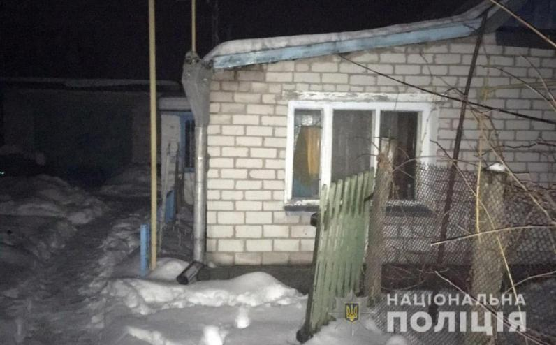 На Днепропетровщине служебный пес нашел грабителя