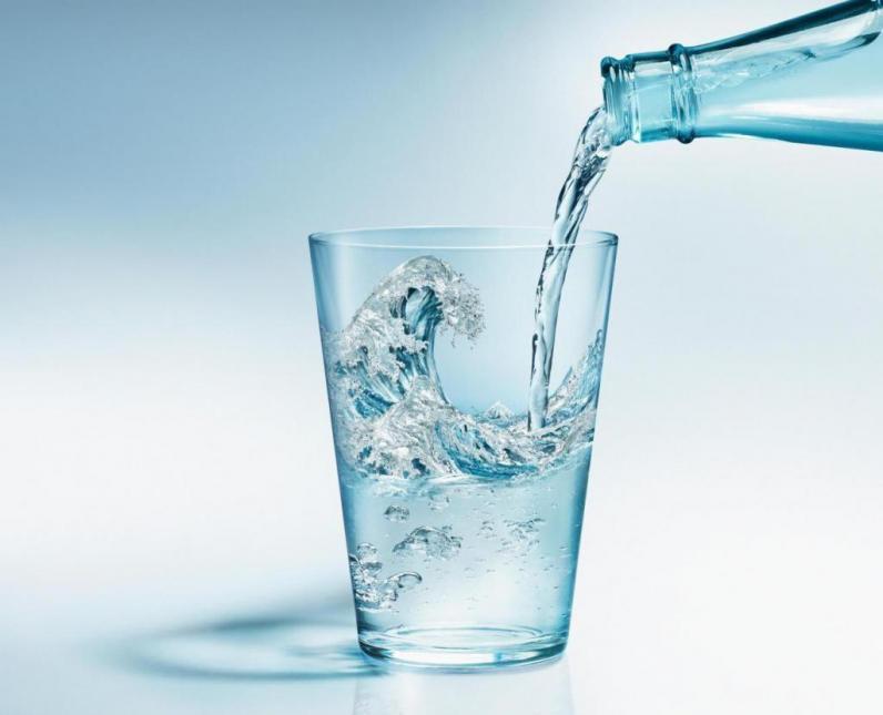 В Кривом Роге появятся свои лечебные минеральные воды