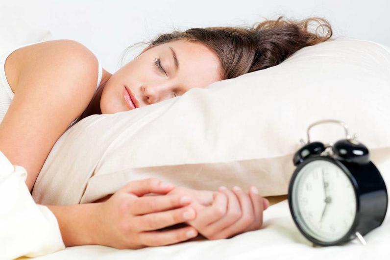 Сколько нужно спать, чтобы быть здоровым и счастливым