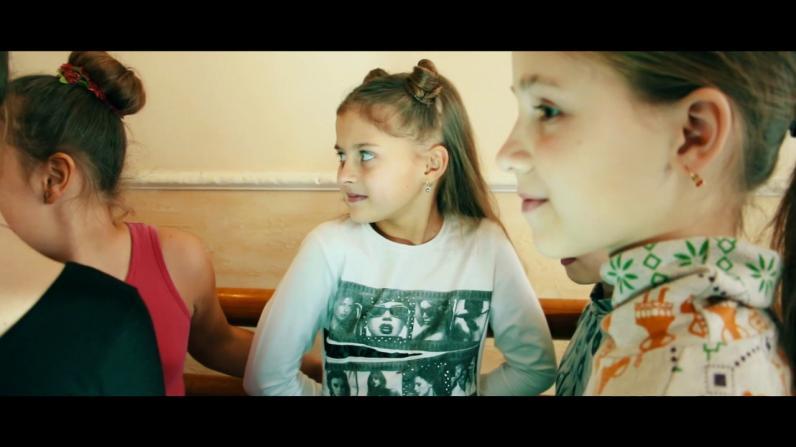 В Днепре снимают детский киножурнал «Байки»