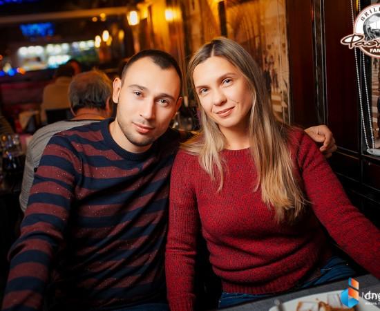 the Boogiе Dance и Екатерина Немцева 2706