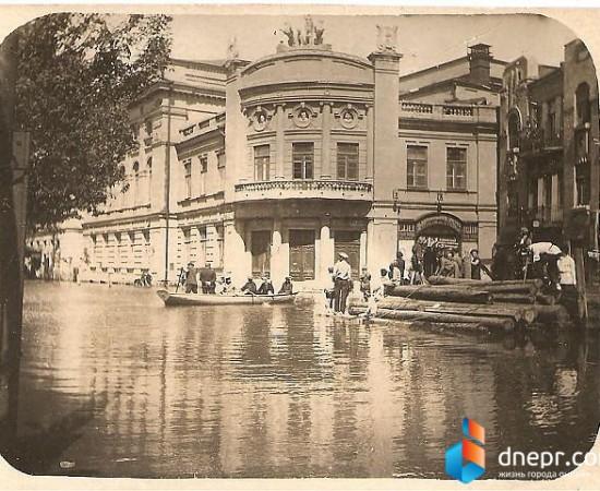 Исторические фотографии 45