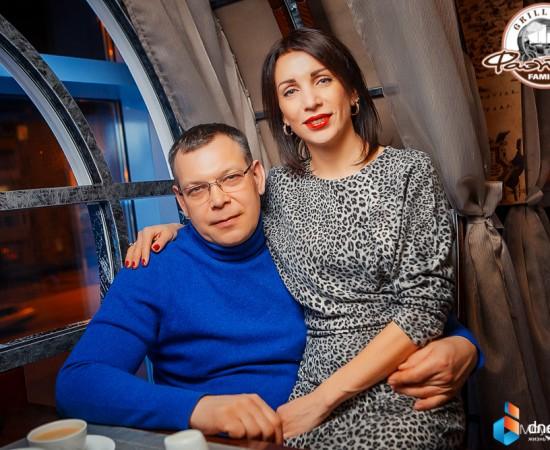 14.02.16 День Св. Валентина в Фаэтон 2791