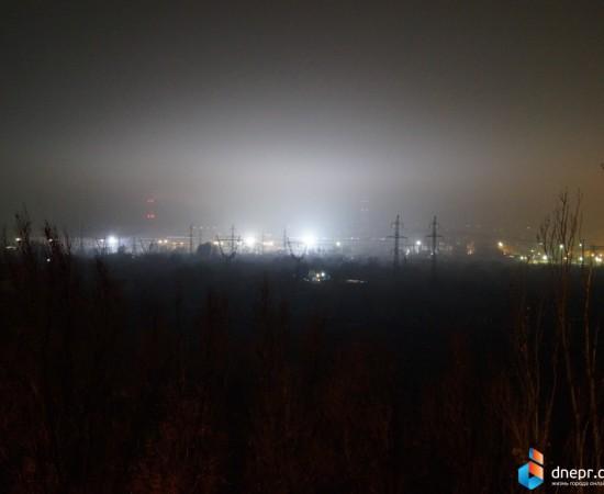 Приднепровская ГРЭС 664